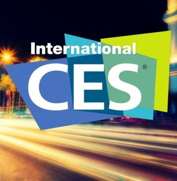 CES 2016 evento