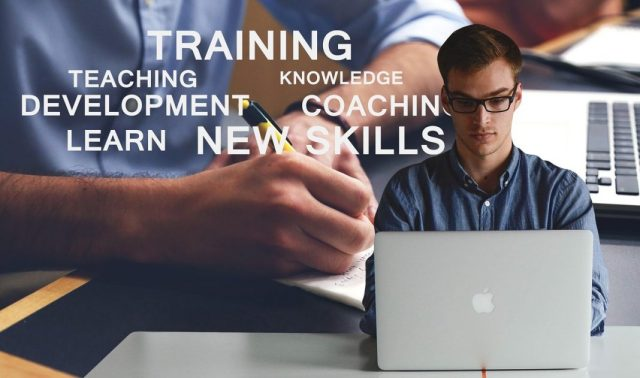 online learning technology