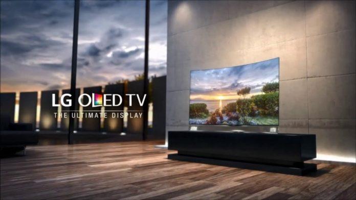 tecnologia en televisores 2016