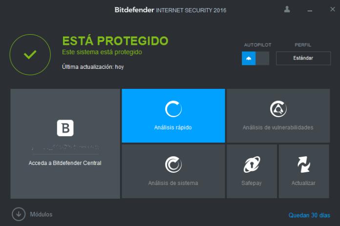 bitdefender 2016 antivirus