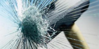 vidrio cristal seguridad tecnologia