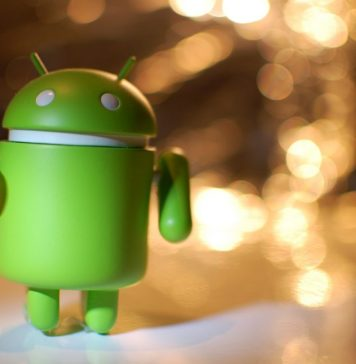 android google smartphone os