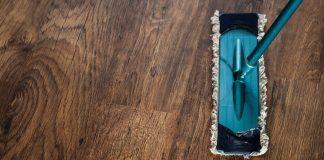 emprendimiento para trabajos de limpieza del hogar