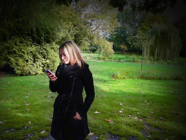 apps para pedir auxilio