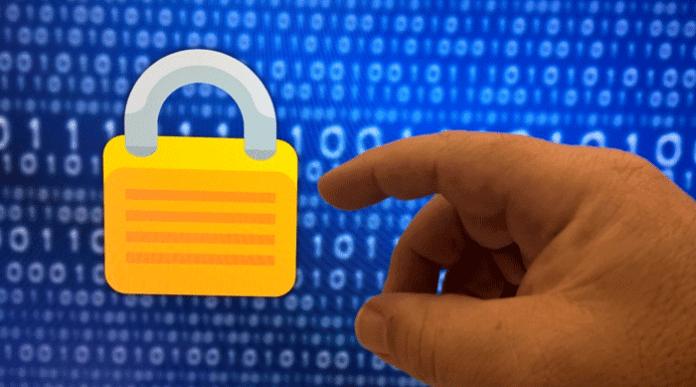 gestores de passwords