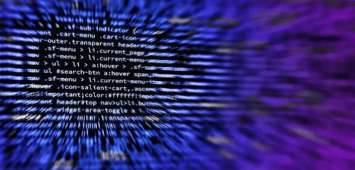 codigo fuente de programacion