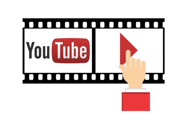 videos para youtube