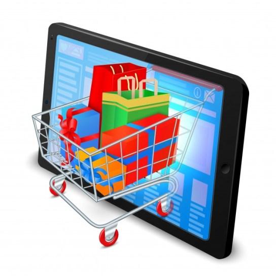 Top 10 de páginas web y apps para hacer compras en línea | Headsem.com