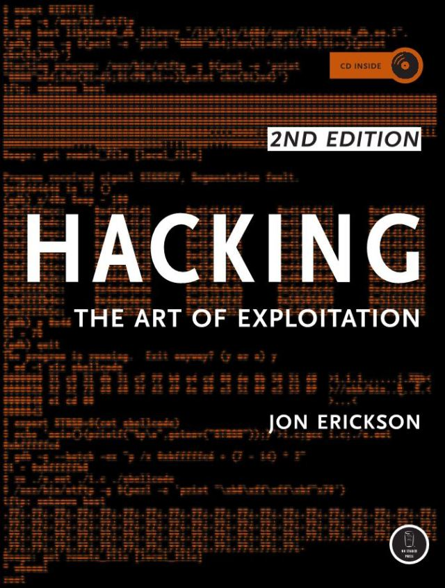 Hacking The Art of Exploitation, 2nd Edition