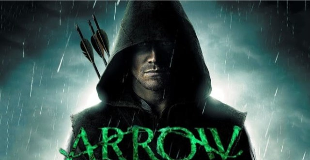 Serie Arrow Netflix