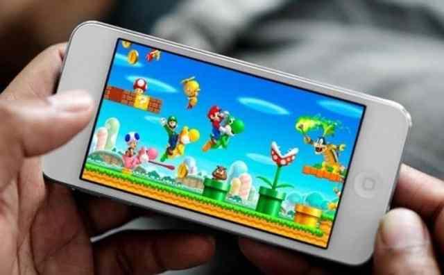 juegos para iphone