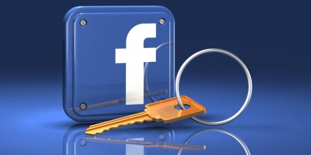 trucos de seguridad en Facebook