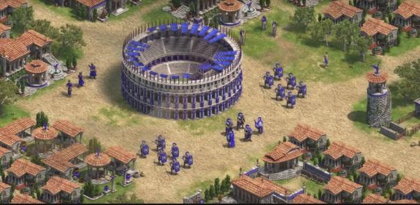 videojuegos de estrategia en tiempo real