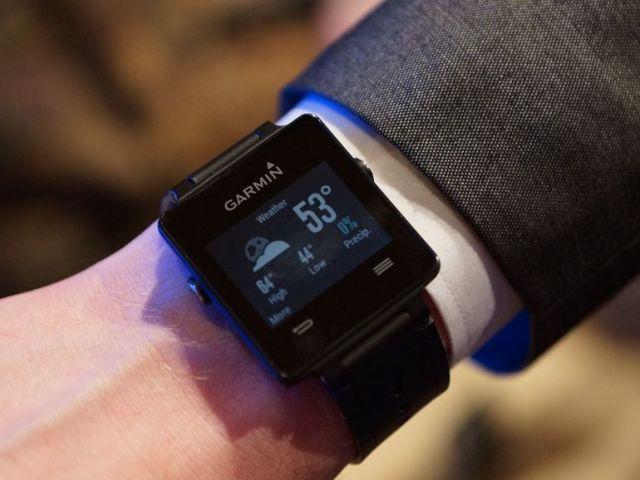 Dispositivos de actividad física