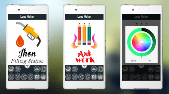 aplicaciones para crear logos universal apps