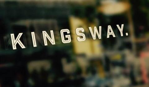 Kingsway Bar - Launceston