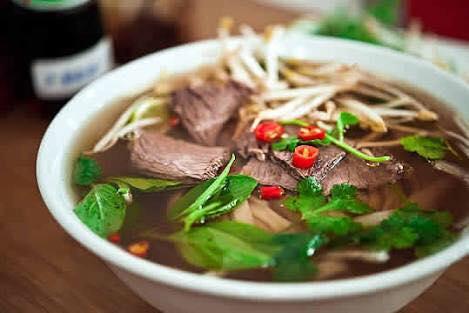 Saigon Kitchen - Launceston