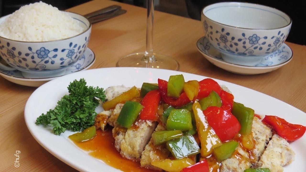 Wang S Chinese Restaurant