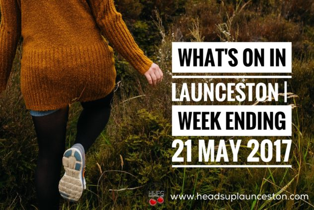 WHAT'S ON IN LAUNCEST - WEEK ENDING 21 MAY