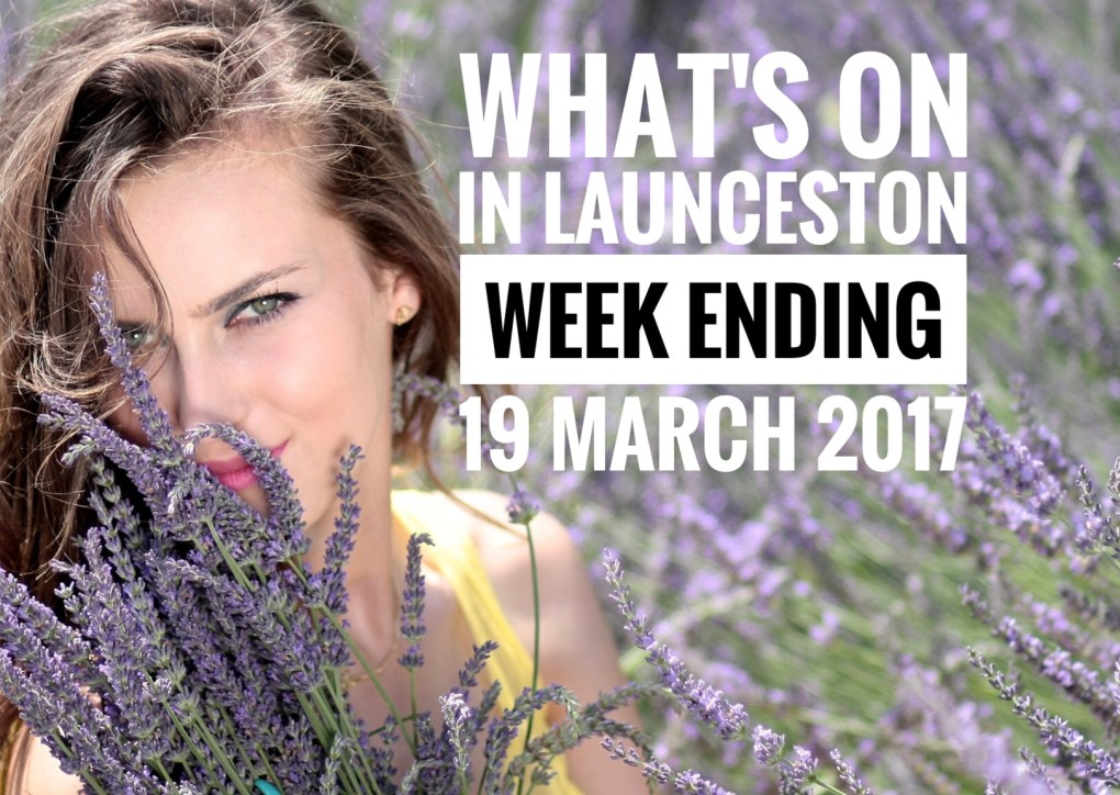 Week Ending 19 March, 2017