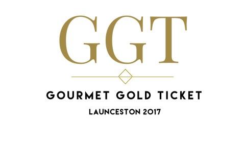 Gourmet Gold Ticket 2017