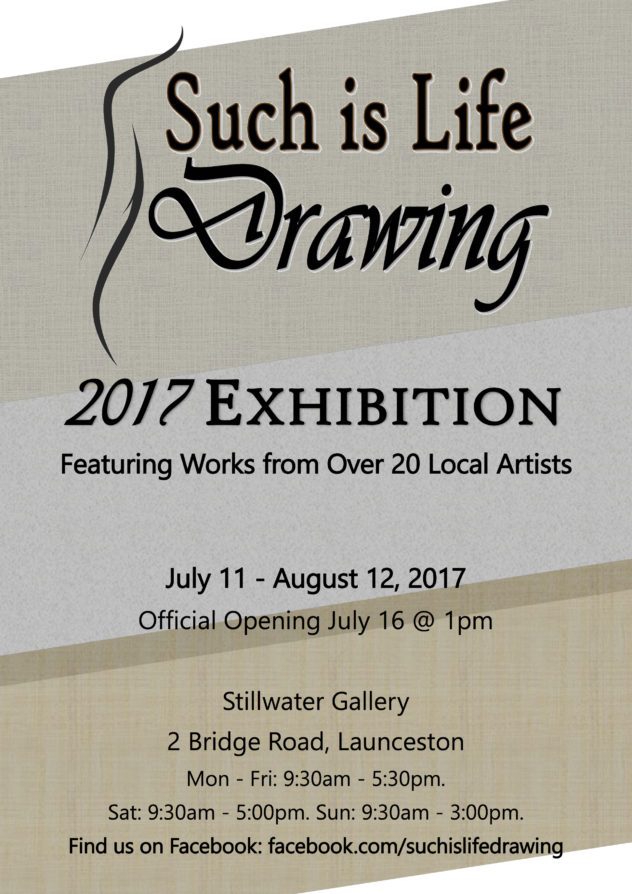 Such is Life Exhibition - Stillwater Gallery