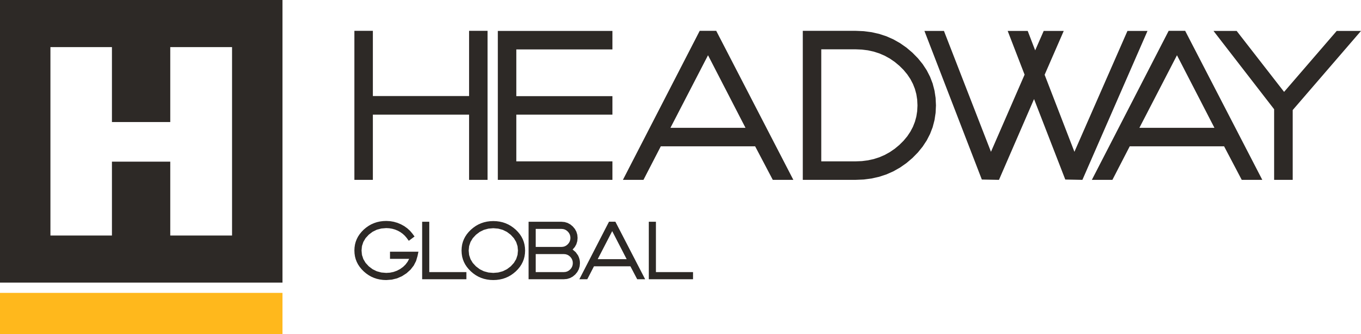 Headway Global Logo