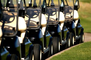 Golf Tournaments Headlsburg