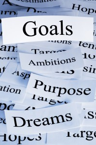 Goals, Purposes, Dreams