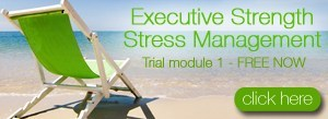 Heal Grow Transform Executive Stress Management