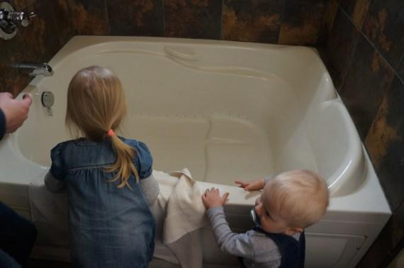 Hotellin kohokohta lapsille ja meille aikuisillekin kyllä. :)