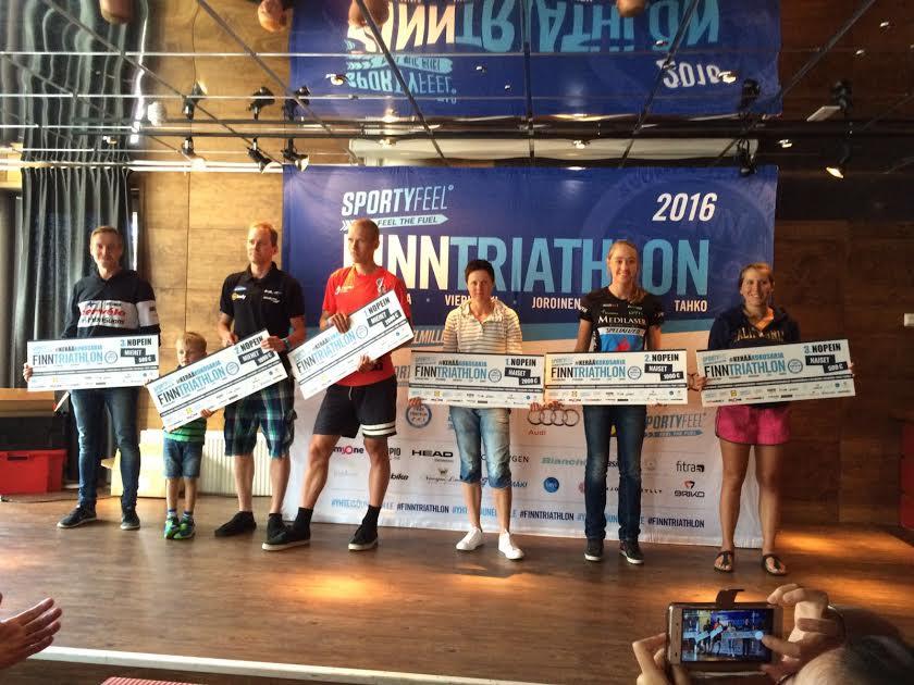 Triathlonkauden päätös – Finntriathlon Tahko