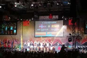 Hawaii Ironman Worldchampionship 2018