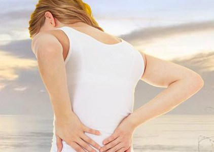 Healing Affirmations For Your Lower Back
