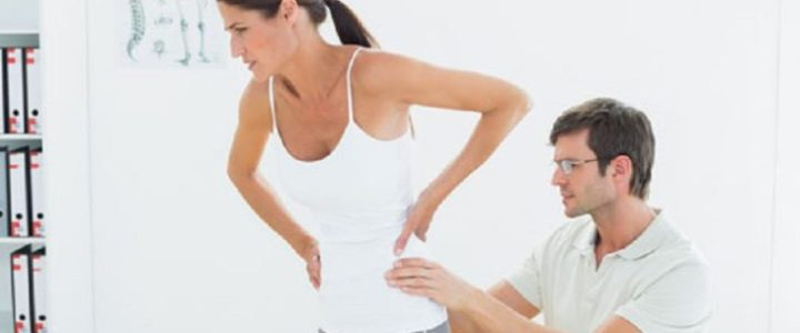 Healing Affirmations For Mid-Back Pain