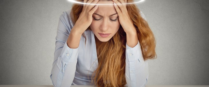 Affirmations For Headache and Migraine Relief