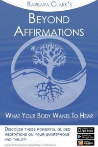 Beyond Affirmations Mobile Meditation app.