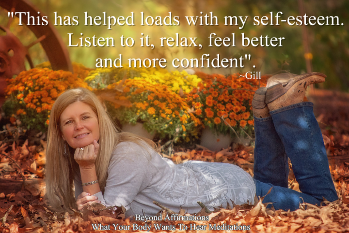 What Your Body Wants To Hear Self-Love Testimonial