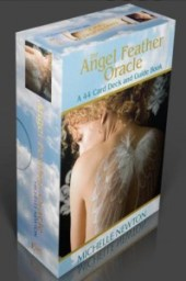 Angel Feather Oracle pack image