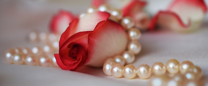 Your Soul Is A Pearl Beyond Price ~ The Magdaleine Group