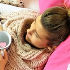 Ease Cold & Flu Symptoms With E.F.T.