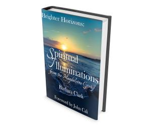 Brighter Horizons: Spiritual Illumination from the Magdaleine Group Book Cover Image