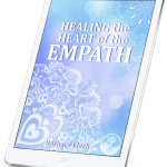 Healing the Heart of the Empath Cover_2