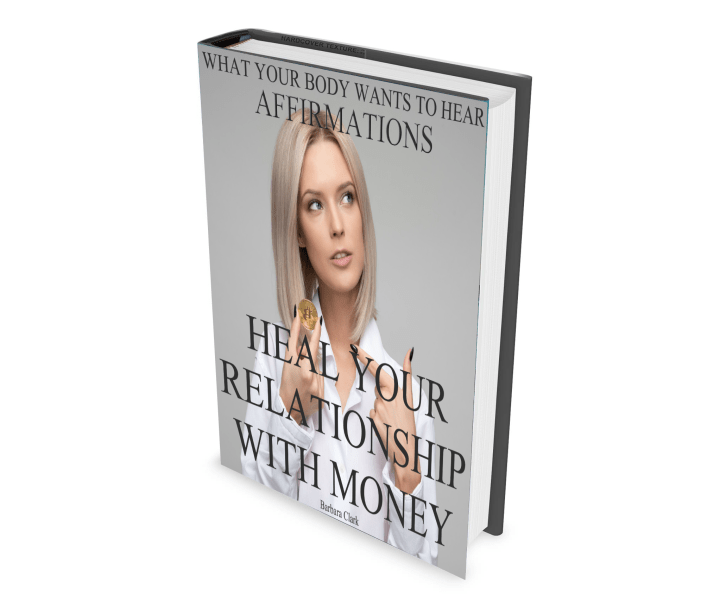 What Your Body Wants To Hear Heal Your Relationship with Money Complimentary PDF
