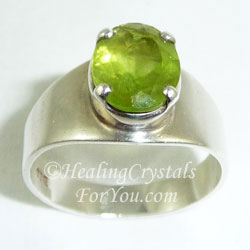 Peridot Gemstones Increase Prosperity And Happiness