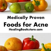 integrative medicine foods for acne