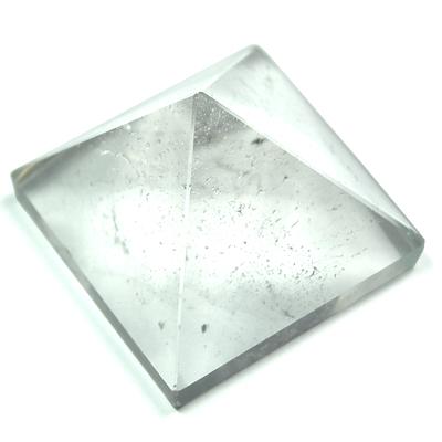 Pyramid - Clear Quartz Pyramids