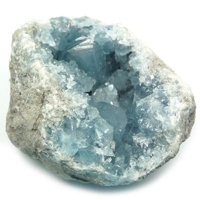 Image result for celestite crystal