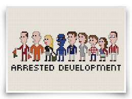 Deliverance from Arrested Develoment Disorder