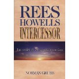 Intercessor - Rees Howell